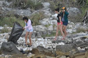 Recolección de basura Xpicob